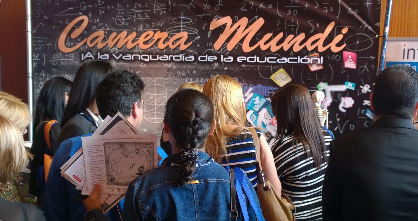 Camera Mundi, Inc.